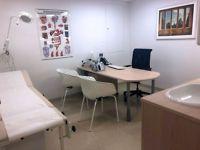 Mein Schiff 2 Arztzimmer